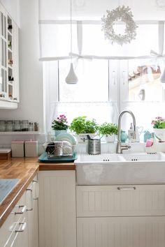 pomysł na okno w kuchni - Szukaj w Google