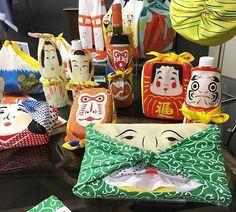 Japanische Tischdeko osterhasen aus furoshiki als tischdeko furoshiki ostern