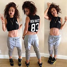 Fashion Cute outfits India Westbrook