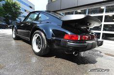 #Porsche #930 #1979 #Canada