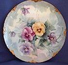 Art on Porcelain by Evelyn Vark