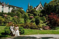 Carole and David, Amazing intimate wedding in Bellagio and Lido di Lenno Lake Como Italy, Lake Como Wedding, Empire, Wedding Dresses, Amazing, Bride Dresses, Bridal Gowns, Wedding Dressses, Weding Dresses