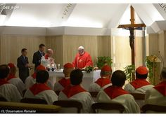 #Homily #PopeFrancis at Santa Marta: Martyrdom is not a thing of the past | Vatican Radio (February 6, 2015)