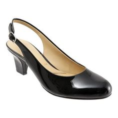 Women's Trotters Pella Patent Leather (US Women's 6 N (Narrow))