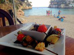 Vegane und vegetarische Restaurants auf Mallorca, Bellaverde, Bon Lloc etc.