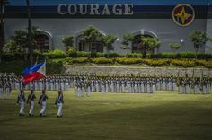 Myths Uncovered About Photographing Philippine Military Cadets Baguio City, Military Academy, Philippines, Travel Destinations, Aviation, Drills, Photography, Image, Mountain Range