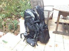 Was gehört bei einer Abenteuerreise in den Rucksack?