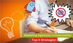 Top 5 Strategien für Online Marketing Agenturen in Krisenzeiten von Corona - AdBox24 - B2B Online Marketing Agentur, Google AdWords, SEO Google, Corona, Search Engine Marketing, Blogging