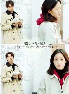 Goblin Gong Yoo Kim Go Eun Kim Go Eun, Kim Min, Lee Min Ho, Goblin 2016, Kwon Hyuk, Jang Hyuk, Goblin The Lonely And Great God, Goblin Korean Drama, Goblin Gong Yoo