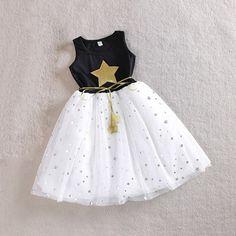 Kids Children's Summer Korean lace Mesh tutu Ball Gown Princess Dresses Dress vestidos for girls 3 4 6 7 8 9 10 11 years old 25 #Affiliate