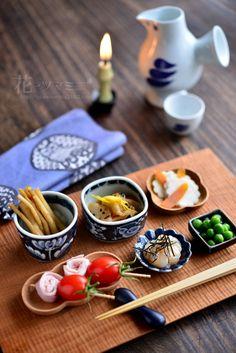 Korean Food, Japanese Food, Asian Recipes, I Shop, Recipies, Yummy Food, Plates, Fresh, Cooking