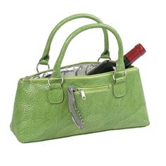 Product Details: This elegant Insulated Wine Clutch allows you to tote your favorite wine in style. This is a great gift item, rather than just taking a bottle Wine Purse, Wine Tote, Pinot Noir Wine, Wine Chiller, Wine Reviews, Wine Collection, Purse Organization, Bottle Holders, Wine Drinks