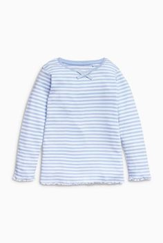 Buy Blue Floral And Stripe Pyjamas Two Pack (3-16yrs) from the Next UK online shop 3 ONLY