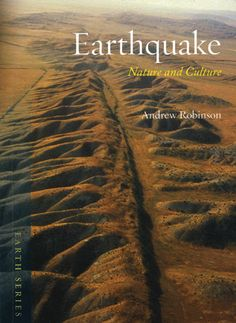 Book Review: Earthquake by Andrew Robinson