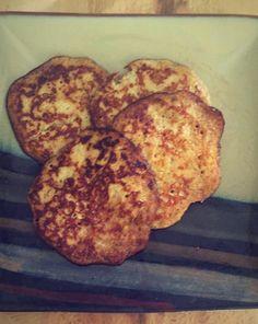 Momma Mac's Cooking Corner: 3-Ingredient Pancakes
