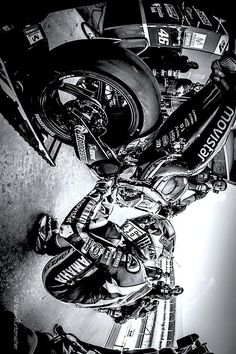 — motogpfanpage:   Valentino Rossi - Indianapolis...
