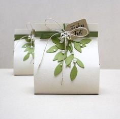 gift box with a difference