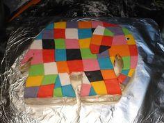 elmer taart