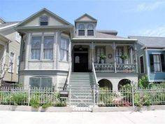 Image detail for -Pictures of Galveston Historic East End Victorian