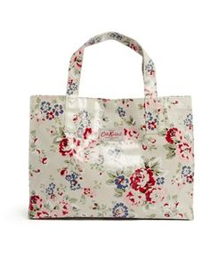 Shop Cath Kidston Large Shopper Bag at ASOS. College Bags, Pip Studio, Cath Kidston, Large Tote, Claire, Purses And Bags, Satchel, Reusable Tote Bags, Handbags