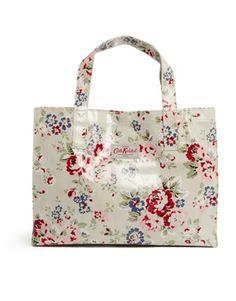 Image 1 ofCath Kidston Large Tote Bag