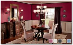 2013 fall home trends color | Best Interior Paint Colors of 2013 | House Painting Tips, Exterior ...