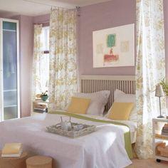 シャーベットカラーがキュートで涼しげな海外のインテリア50の画像 | 賃貸マンションで海外インテリア風を目指すDIY・ハンドメイドブログ<p…