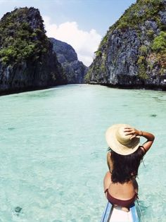 Dream vacation | Philippines.