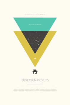 Silversun Pickups by Concepcion Studios