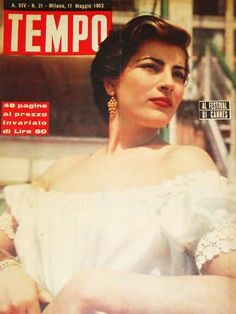 Irene Papas Old Magazines, Vintage Magazines, Irene Papas, Good Old Times, Katharine Hepburn, Open My Eyes, Best Actress, Horror Movies, Wonders Of The World
