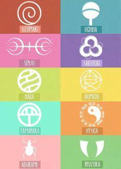 All Vampire Knight Symbols Anime symbols, Bleach, Death Note, Naruto,. Anime Naruto, Naruto Comic, Naruto Shippuden Sasuke, Naruto Kakashi, Naruto Shippuden Figuren, Naruto Clans, Naruto Eyes, Naruto Shippuden Characters, Wallpaper Naruto Shippuden