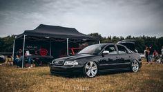 """https://flic.kr/p/v2Sqmr   Audi A4 (B5) 1.8T - 19"""" Bentley Continental GT"""
