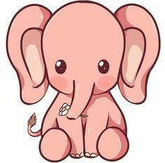 Que hermoso elefante
