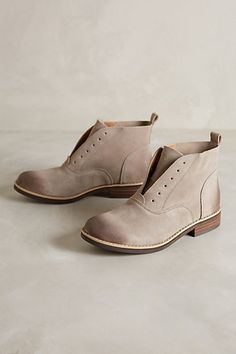 Kelsi Dagger Chelsea Booties #anthrofave