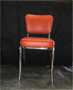 1950's Diner Chair quantity: 2 (mopic aisle 2)