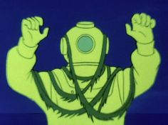 Scooby doo villain from least scary to terrifying. Ghost of Captain Cutler Scooby Doo 1969, Scooby Doo Tattoo, Scooby Doo Halloween, Halloween 2017, Halloween Costumes, Scooby Doo Images, Creepy, Scary, Scooby Doo Mystery Incorporated