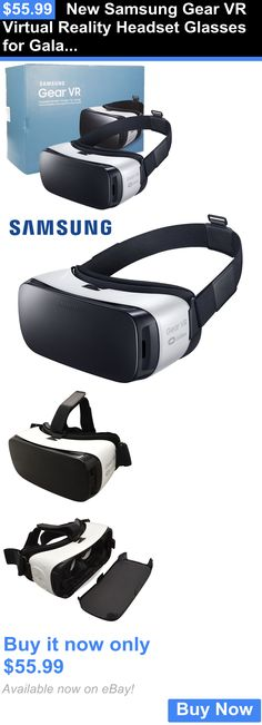 Smartphone VR Headsets: New Samsung Gear Vr Virtual Reality Headset Glasses For Galaxy Note 5 S6 S7 Edge BUY IT NOW ONLY: $55.99
