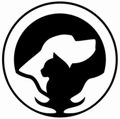 DO NOT design this for my logo.  This does evoke an image of yin yang and seems to say balance and vet but it is too generic not elegant enough for me.