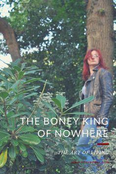 The Boney King Of Nowhere