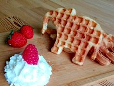 Hrníčkové vafle Cooking, Breakfast, Food, Inspiration, Kitchen, Morning Coffee, Biblical Inspiration, Essen, Meals
