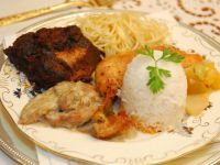 Vacsoracsata - Oszvald Marika a vendéglátó Marvel, Chicken, Food, Essen, Meals, Yemek, Eten, Cubs
