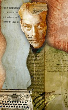 #collage by Juan Manuel Tavella