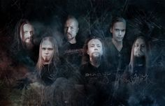 A Finnish melancholic melodic death metal band Shadecrown have set a release date for their debut album. The album is called Agonia and it is released October 21st 2016 via Inverse Records. Shadecr…