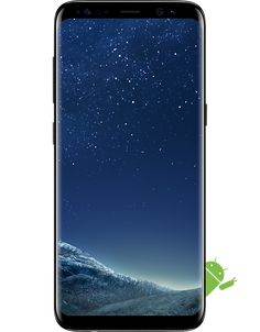 35b018bc0 The Samsung Galaxy S8 features a large 5.8