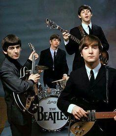 ♡♥The Beatles♥♡