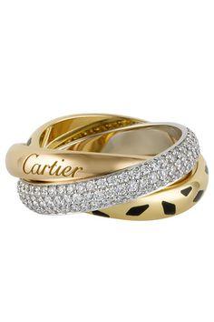 Cartier - Trinity