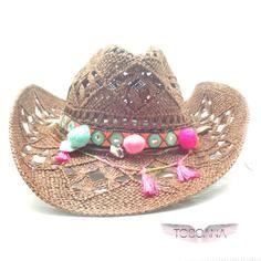 Gypsy Style, Boho Gypsy, Bohemian Style, Boho Chic, Mode Hippie, Cowgirl Hats, Disneyland, Creative Inspiration, Caps Hats