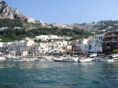 capri, bay of naples, italy - Hanapin sa Google