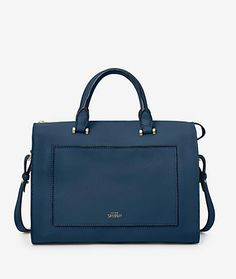 847531bcc0a The Four Corners Satchel Kate Spade Saturday, Four Corners, Go Big Blue,  Fall