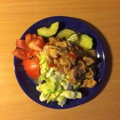 No Cook Meals, Cobb Salad, Paleo, Cooking, Food, Cucina, Kochen, Essen, Cuisine